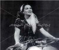 صور نادرة.. ليلى مراد تدخل في صدام مع فاتن حمامة