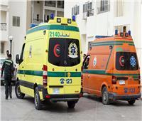 بالأسماء.. إصابة 7 أشخاص في حادث تصادم بأسوان