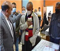 محافظ أسوان: مد عمل لجان تلقي طلبات تعويضات أهالي النوبة حتى 3 مارس