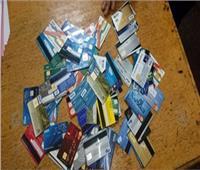 حبس سارقة بطاقات الدفع الإلكتروني من سيدات في مصر الجديدة