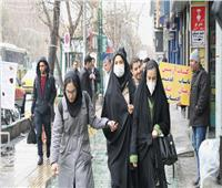 إيران ُتسجل 8042 إصابة جديدة بفيروس كورونا