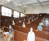 كلية البنات جامعة عين شمس تعلن جداول الامتحانات