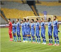 غدا.. «سموحة» يبدأ الاستعداد لمواجهة المصري البورسعيدي في الدوري الممتاز