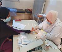 فحص 49 ألف سيدة في مبادرة «دعم صحة الأم والجنين» بالشرقية