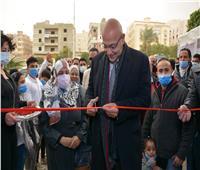 افتتاح أول مكتب سياسي وخدمي للمواطنين للنائب أحمد صبور بالقاهرة الجديدة