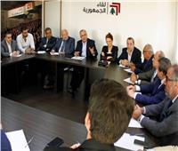لقاء الجمهورية اللبناني: حماية لبنان تقتضي عدم الزج بشعبه في صراعات