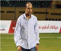 المقاولون العرب يرفض استقالة عماد النحاس