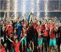 «لاعبو المغرب» يسيطرون على تشكيلة «الأفضل في إفريقيا»