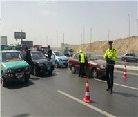 خبير مروري يكشف شرائح العقوبات في قانون المرور الجديد| فيديو