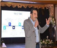 """الشباب والرياضة تبحث اليات تنفيذ مبادرة """" رواد مصر طريق دائم لبكرة"""""""