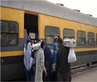 لمواجهة الباعة الجائلين بالقطارات والمترو.. إجراء جديد من «السكة الحديد»