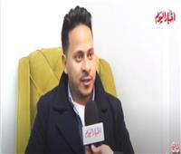 خاص| كريم عفيفي عن «تماسيح النيل»: أجسد شخصية «بار مان» في مركب نيلي