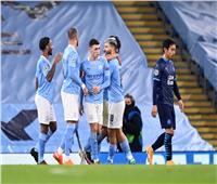 بث مباشر  مباراة إيفرتونومانشستر سيتي بالدوري الإنجليزي