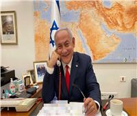 نتنياهو: اتصالي الهاتفي الأول ببايدن كان وديًا ودافئًا