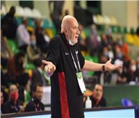 مدرب «منتخب السلة» يتحدث عن غيابات «الفراعنة» قبل تصفيات أفريقيا