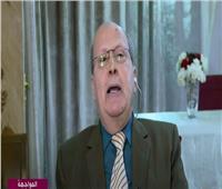 عبدالحليم قنديل: نحتاج إلى وزارة للسكان ونشر مبادرة «2 كفاية»