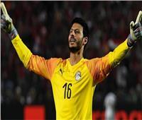 عفت نصار يهاجم اتحاد الكرة والسبب محمد الشناوي