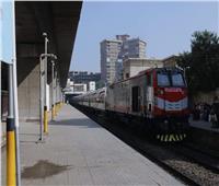 حركة القطارات| 40 دقيقة التأخيرات بين طنطا والمنصورة ودمياط.. الخميس