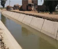 تبطين الترع ومحطات المعالجة والتحلية.. بدائل مصر لسد عجز المياه
