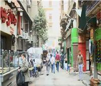 فيديو| حارة الصوفي.. جذور سودانية تسكن في وسط القاهرة