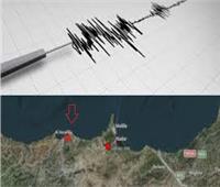 هزة أرضية بقوة 3,6 درجة بمقياس ريختر في المغرب