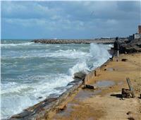 تحسن نسبي في حالة الطقس بالإسكندرية.. واستمرار توقف الصيد والملاحة