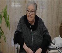 80 عام محبة | مسنة ترسل هدية للرئيس.. ورد مؤثر من السيسي صور وفيديو