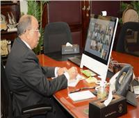 وزير التنمية المحلية:الرئيس السيسي يتابع يومًيا المشروع القومي لتطوير القرى
