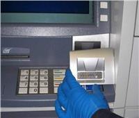 السجن 6 أشهر لموظف أمن حاول سرقة «ATM» بماء النار