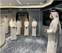 «العسومي»: الإمارات سجلت إنجازًا عالميًا بوصول «مسبار الأمل»للمريخ
