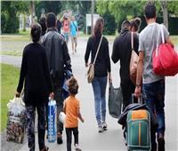 انخفاض طلبات اللجوء إلى أوروبا جراء قيود السفر المفروضة بسبب كورونا