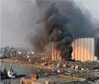تنحية فادي صوان المحقق في انفجار مرفأ بيروت