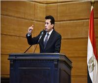 «الشباب والرياضة» تنهي أزمة مخلفات «سور مركز شباب منشأة ناصر»