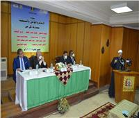 وزير الأوقاف: قافلة دعوية للواعظات بالمناطق البدوية في جنوب سيناء