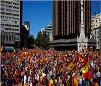 توقيف العشرات في إسبانيا بعد ليلة ثانية من التظاهرات