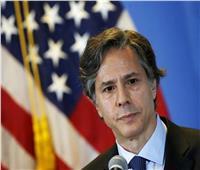 وزير الخارجية الأمريكي: ملتزمون بمواجهة الفساد وانعدام الأمن