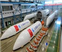 الصين تُستعد لإطلاق محطة فضائية
