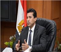 «كوت ديفوار» تشكُر وزارة الرياضة على استقبال بعثة راسينج