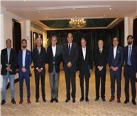 «اتحاد الغرف التجارية»: 250 مليون دولار صادرات مصر لباكستان في 2020