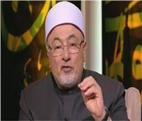 خالد الجندي يطالب بتدشين حملة وطنية كبرى لمواجهة الزيادة السكانية