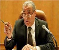 وزير التموين: حجم توريد البنجر هذا العام سيصل إلى 12 مليون طن