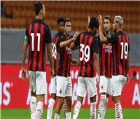 «ماندزوكيتش» يقود هجوم ميلان في الدوري الأوروبي