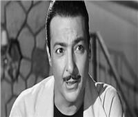 «دفن 3 مرات» مفاجأة عن وفاة رشدي أباظة| فيديو