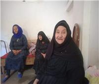 حكايات  أقدم «داية» في المنيا.. «لحظات رعب بين أقدام السيدات»