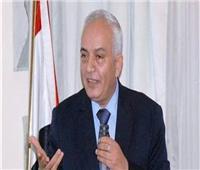 نائب وزير التعليم: بدء التجهيز لوضع امتحانات الفصل الدراسي الأول «السبت»   خاص