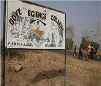القوات النيجيرية تتعقب خاطفي تلاميذ كاجارا