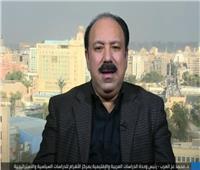 عز العرب: هناك تحديات كبيرة أمام القيادات الليبية.. أبرزها أطماع تركيا