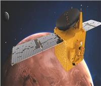 بث مباشر| لحظة هبوط مسبار ناسا على سطح المريخ