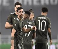 مانشستر يونايتد يقسو برباعية على ريال سوسيداد في الدوري الأوروبي
