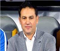 خالد جلال يتولى قيادة فريق البنك الأهلي